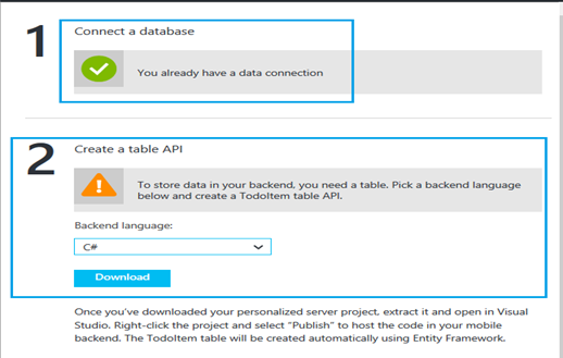 http://www.c-sharpcorner.com/article/getting-started-with-azure-sql-creation-and-connection/
