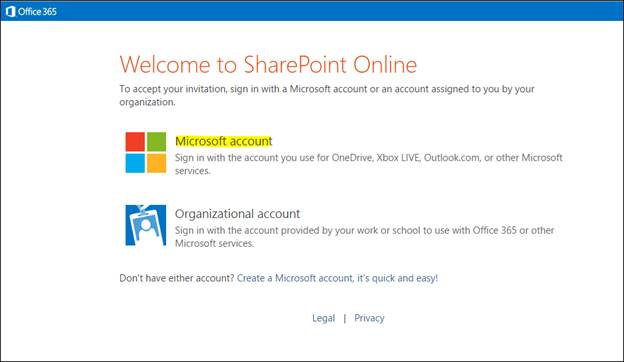 how to give external user access in sharepoint online