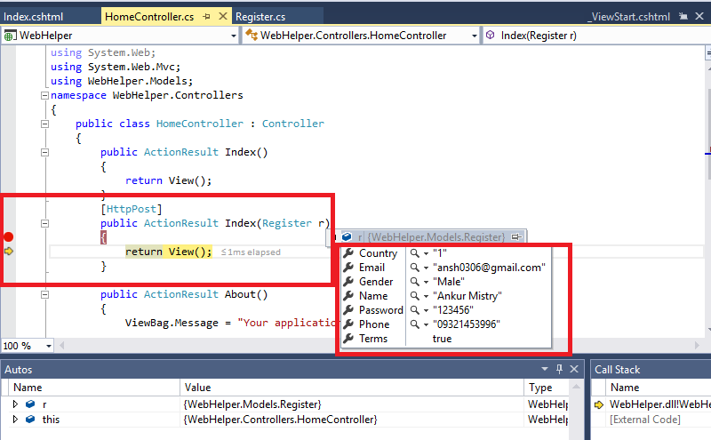 creating custom html helpers mvc 5 Creating custom html helpers - aspnet mvc 4 so this is all guys , have fun and try to create these html helper extensions in your scenarios posted by.