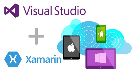 Xamarin is different because it offers a single language C# and runtime that works on three mobile platforms (Android, iOS and Windows).
