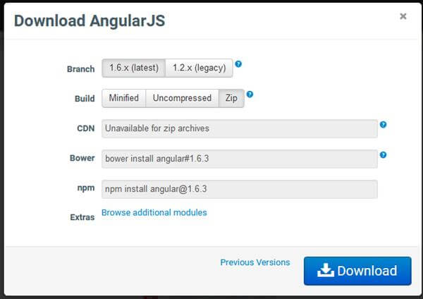 Overview And Getting Started With AngularJS In ASP.NET Using ...