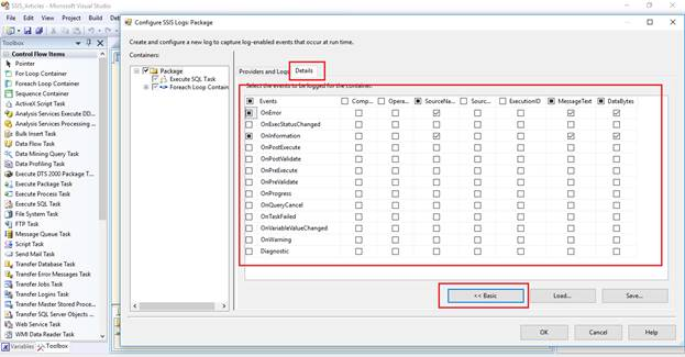 ... it and hopefully you now know how to create a conditional data flow