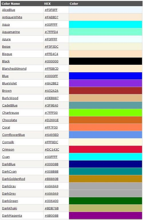 see all 147 colors