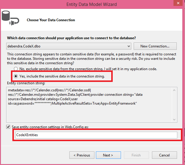 how to update entity table change date script mds