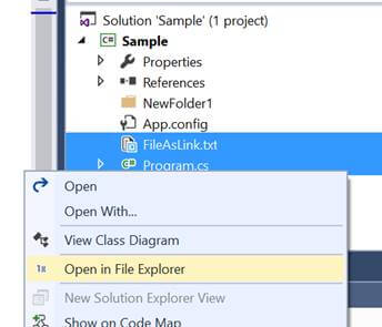 Creating Your First Visual Studio Vsix Package Dzone Web Dev