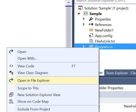 Creating Your First Visual Studio VSIX Package - DZone Web Dev